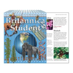 Britannica Student Encyclopedia