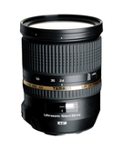 Tamron SP 24-70mm f/2.8 DI VC USD Lens for Nikon Cameras