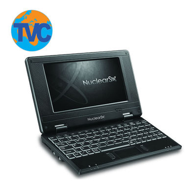 NUCLEAR SX 7I Netbook - India
