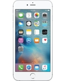 Apple iPhone 6S Plus with FaceTime 4G LTE, 64GB,  Silver