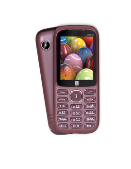 IBALL SUMO-G2 FEATURE PHONE