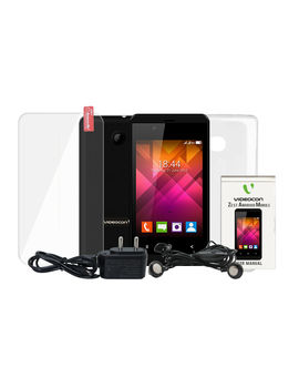 VIDEOCON ZEST ANDROID MOBILE