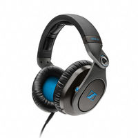 Sennheiser HD8 DJ On Ear Headphones