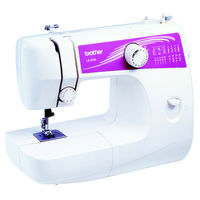 Brother LS2160 Lightweight Sewing Machine with Twin Needle