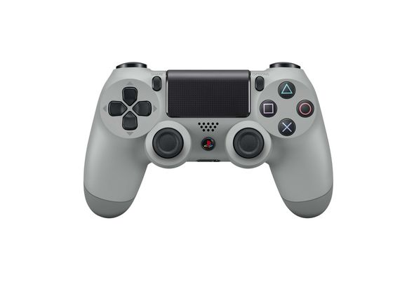Sony PS4 Controller DS4, Silver