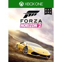 Forza Horizon 2 for Xbox 1
