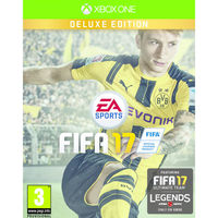 FIFA 17 Deluxe Edition for Xbox 1
