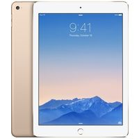 Apple iPad Air 2 Wi-Fi+ Cellular,  gold, 64 gb