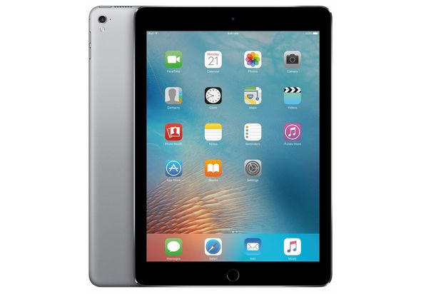 Apple iPad Pro 9.7  Wi-Fi 128GB, Space Grey