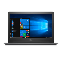 "Dell Vostro 5468 i7 8GB, 1TB 14"" Laptop, Grey"