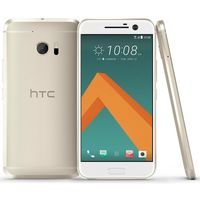 HTC 10 Smartphone, Gold