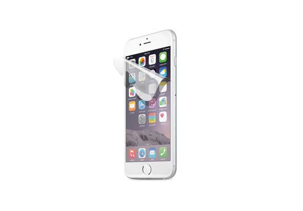 iLuv AI6ANTF Glare-Free Protective Film Kit For iPhone 6 (4.7  )