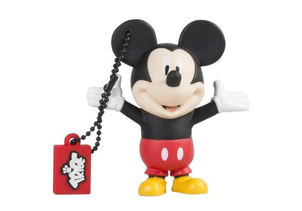 Tribe 16GB USB, Mickey Mouse