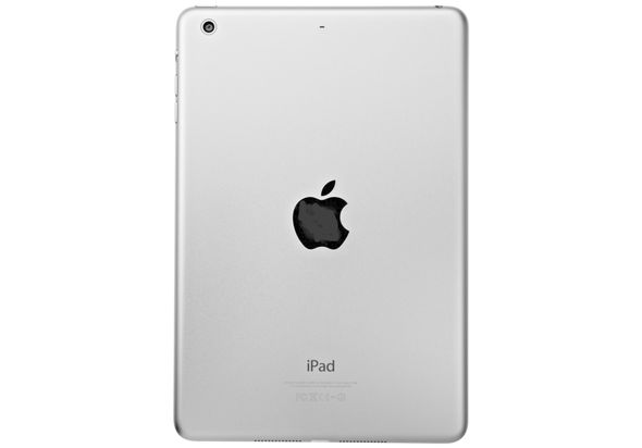 Apple iPad mini 3 Wi-Fi,  gold, 128 gb