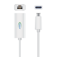 Cadyce USB-C 3.1 to Gigabit Ethernet Adapter