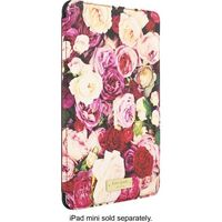 Kate Spade New York Folio Case for Apple iPad mini 4, Roses