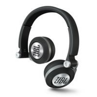 JBL Synchros E30 On-ear headphones+ JBL Go portable speaker