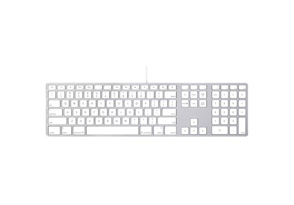 Apple Keyboard with Numeric Keypad, Arabic