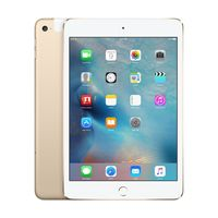 Apple iPad mini 4 128GB Wi-Fi Cellular, Gold