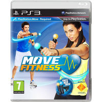 Move Fitness for PS3