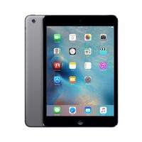 Apple Ipad Mini2 Wifi, grey, 32 gb