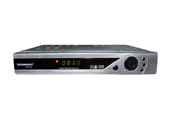 Technosat Satellite Receiver[ T-888]