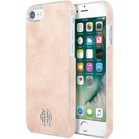 Incipio House of Harlow Snap Case for iPhone 7, Pink/Silver