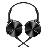 Sony MDRXB450 Extra Bass Headphones
