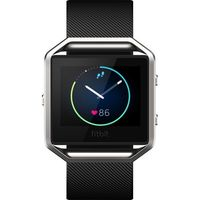 Fitbit Blaze Smart Fitness Watch Large, Black