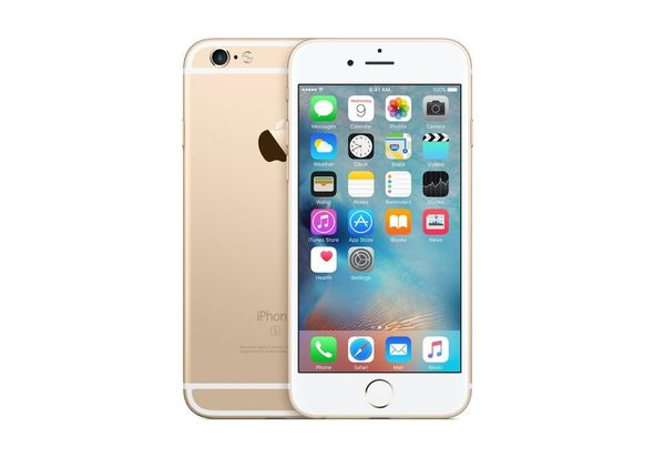 Emirates Employee Platinum Card Offer - Apple iPhone 6s 16GB 4G LTE, Gold