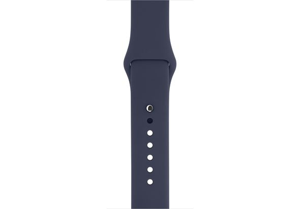 Apple Sport Band 42mm, Midnight Blue