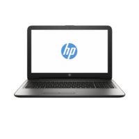 "HP 15-ay014ne I7 6GB, 1TB 15.6"" Laptop, Silver"
