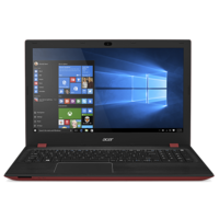 "Acer Aspire F5-572G i7 12GB, 2TB 15"" Laptop, Red"
