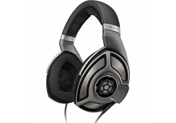 Sennheiser HD 700 High End Headphones