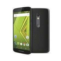 Moto X Play Smartphone, Black