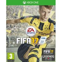 FIFA 17 Standard Edition for Xbox One