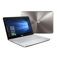 Asus i7-6700 Processor, 12 GB RAM, 1 TB HDD, 4 GB Graphic Card, 15.6 inch Screen Laptop
