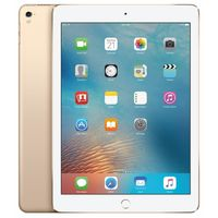 "Apple iPad Pro 9.7"" Wi-Fi 128G, Gold"