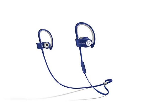 Beats Powerbeats 2 Wireless, Blue