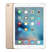 Apple iPad Air 2 Wi-Fi,  gold, 16 gb