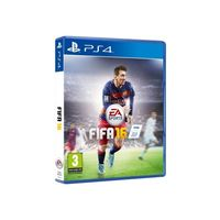 Fifa 16 Standard Edition, PS4