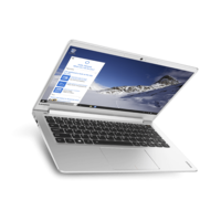 """Members Offer for Lenovo Ideapad 710S i5 4GB, 256GB 13"""" Laptop, Silver"""