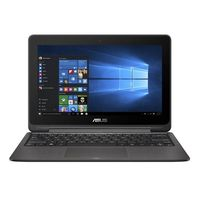 "Asus VivoBook TP201SA 2GB, 500GB 11.6"" Laptop, Grey"