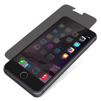 Zagg Invisible Shield Screen Guard for Apple iPhone 6 Plus, Privacy
