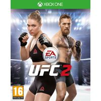EA Sports UFC 2 for Xbox 1
