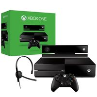 Microsoft Xbox One 500GB Kinect with Forza, Kinect Sportsa Rivals and Zoo Tycoon