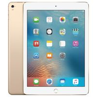 Apple iPad Pro 9.7 Cellular 128GB, Gold