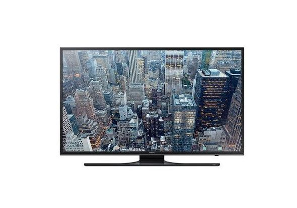 Emirates Employee Platinum Card Offer-Samsung Series 6 50 inch JU6400 4K UHD LED TV