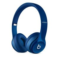 Beats Solo2 Wireless Headphones Blue