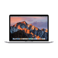 "Apple MacBook Pro Touch Bar 13"" i5 8GB, 256GB Laptop, Silver"